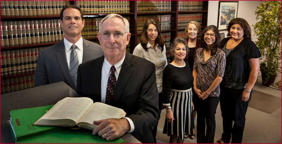 Redlands attorney